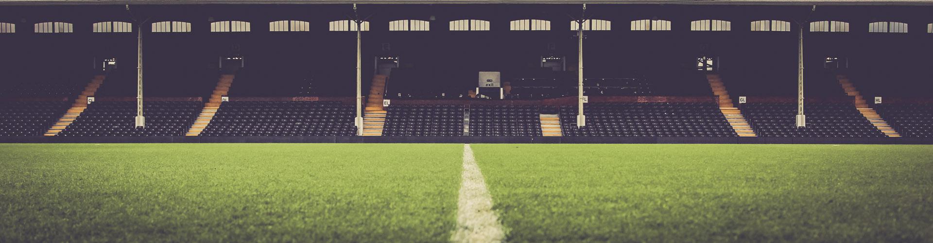 Stadion Rasen