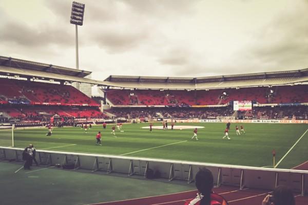Grundig Stadion, Nürnberg