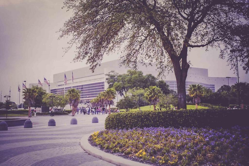 Orlando Arena, Orlando