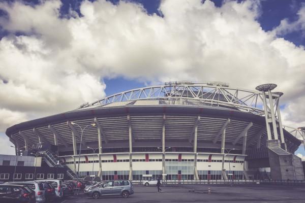 Amsterdam Arena, Amsterdam