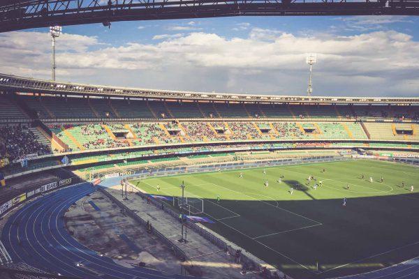 Stadio Marcantonio Bengodi, Verona