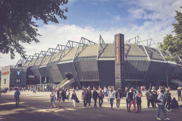 Swedbank Stadion, Malmö
