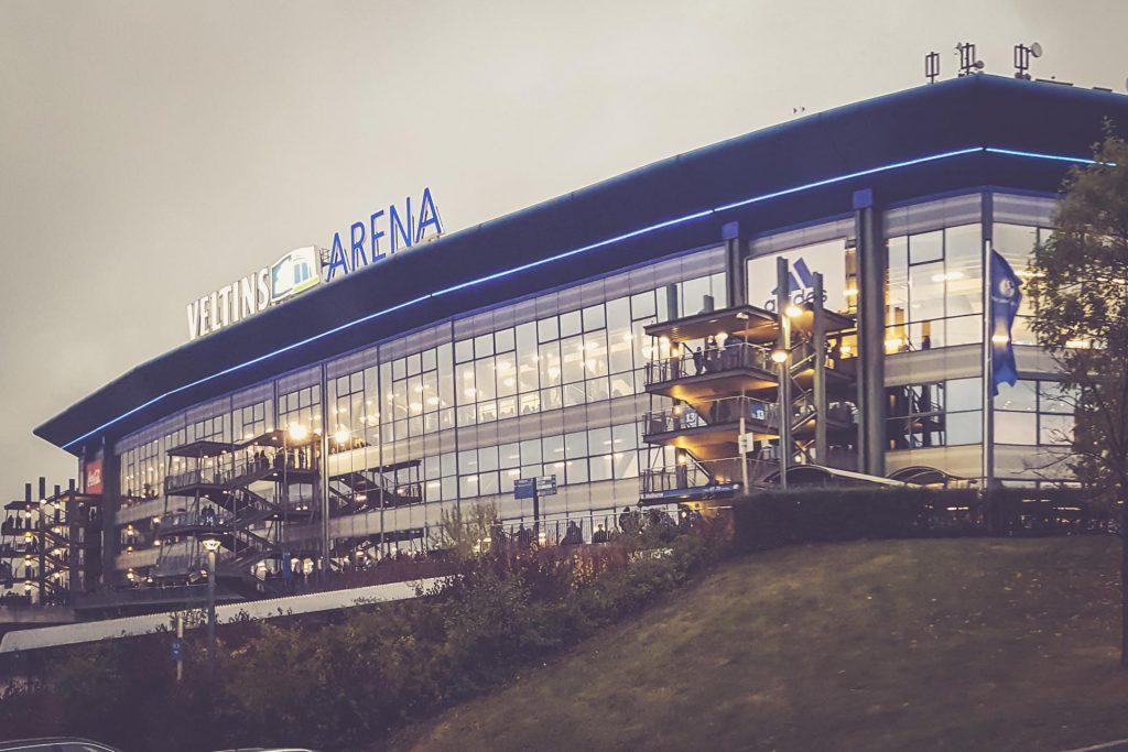Veltins-Arena, Schalke