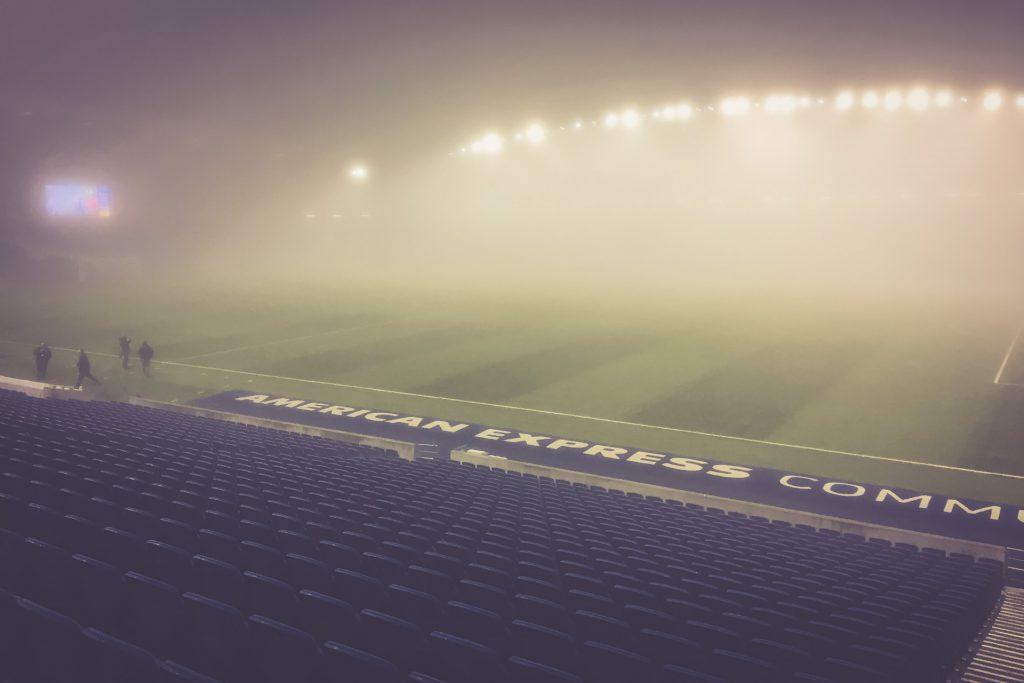 American Express Community Stadium, Brighton & Hove Albion