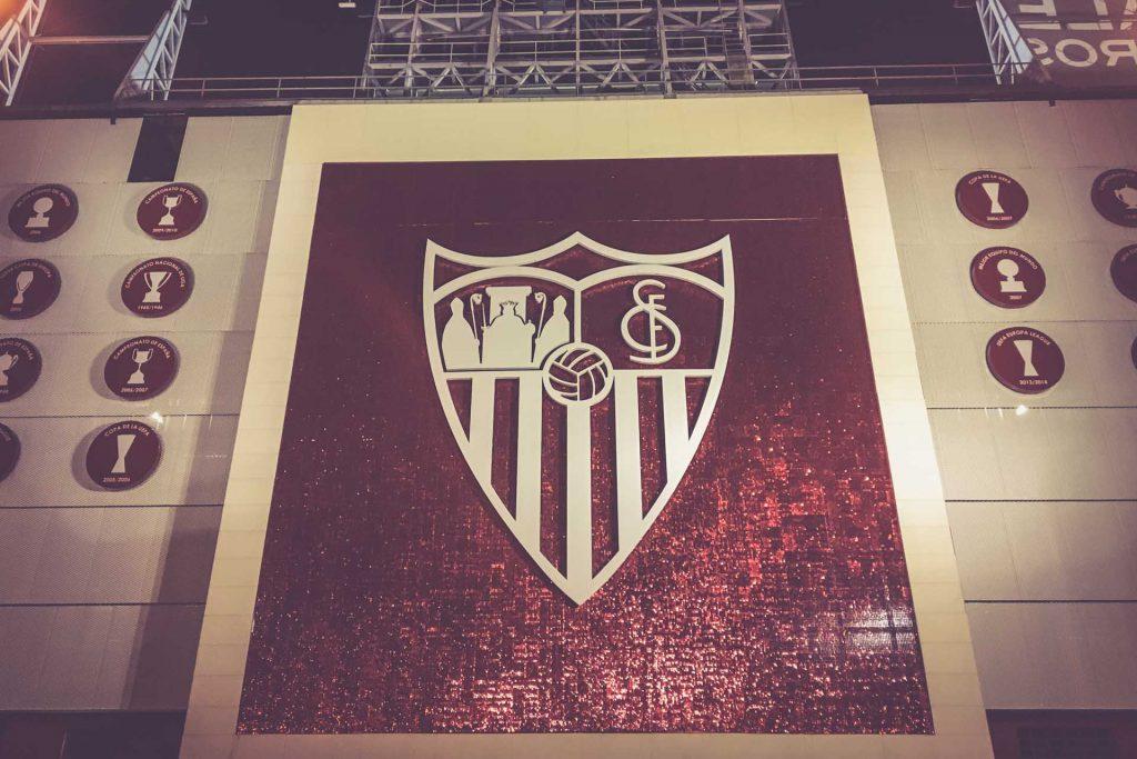 Estadio Ramón Sánchez Pizjuán, Sevilla