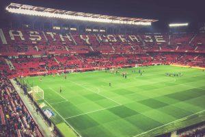 Estadio Ramón Sánchez-Pizjuán, Sevilla