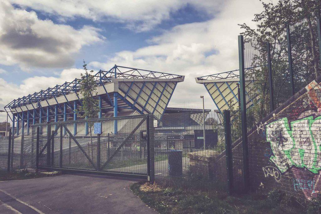 The Den, Millwall FC