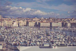 Alter Hafen, Marseille