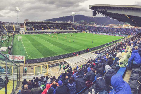 Stadio Atleti Azzurri d'Italia, Bergamo