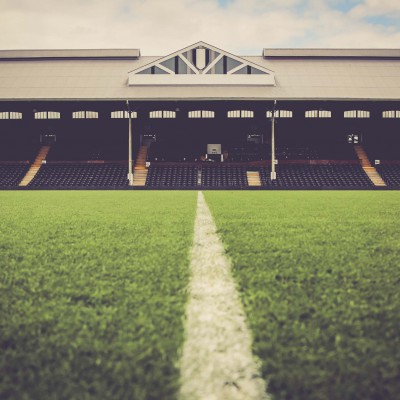 Craven Cottage Stadion