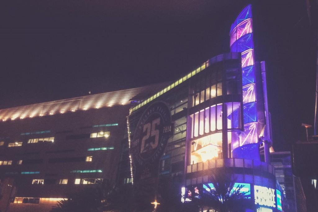 Amway Center, Orlando