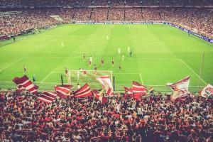 Bayern München - FC Barcelona, Allianz Arena, München