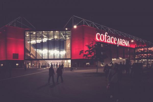 Coface Arena, Mainz
