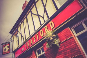 The Trafford Pub, Manchester