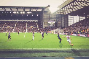 West Bromwich Albion - Newcastle United, The Hawthorns, West Bromwich