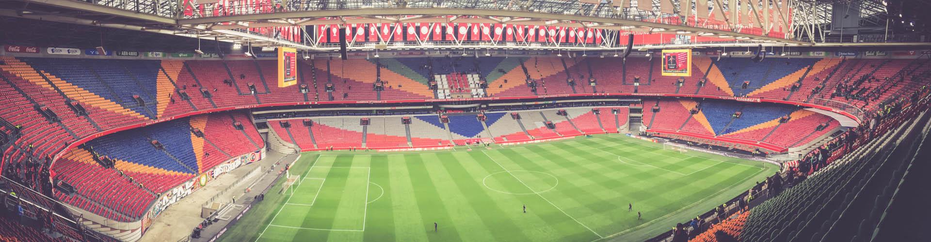 Johan-Cruyff-Arena, Amsterdam