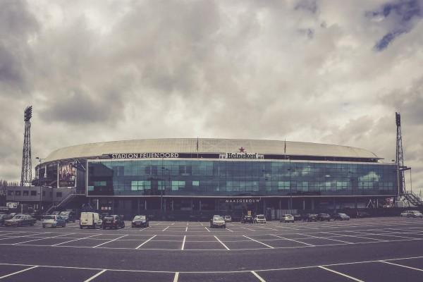 De Kuip, Rotterdam
