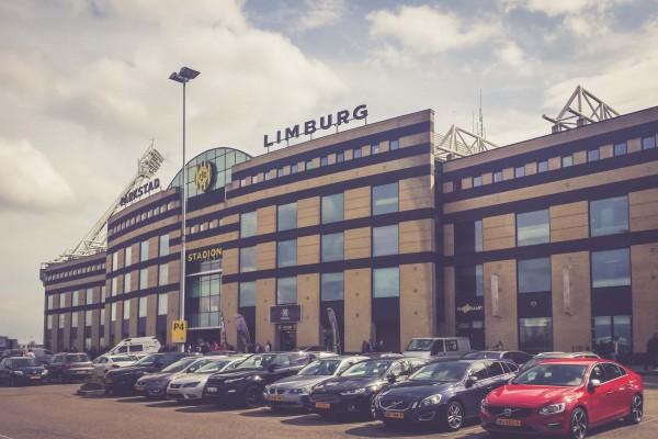 Parkstad-Limburg Stadion, Kerkrade