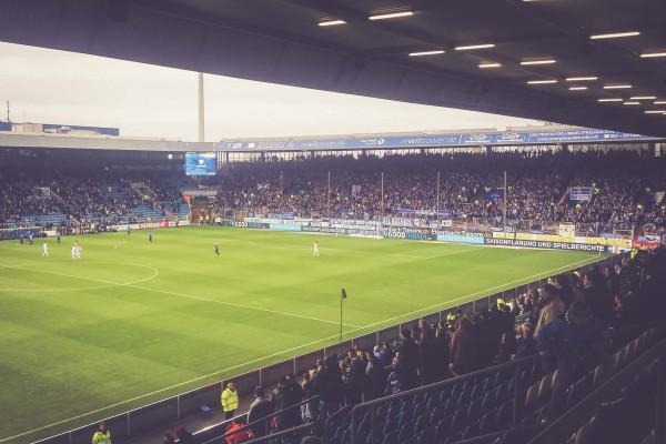 Rewirpowerstadion, Bochum