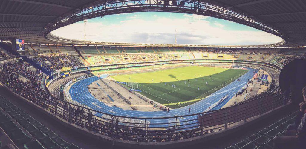 Stadio Marcantonio Bentegodi - Verona