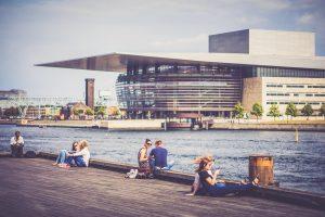 Kopenhagen - Oper