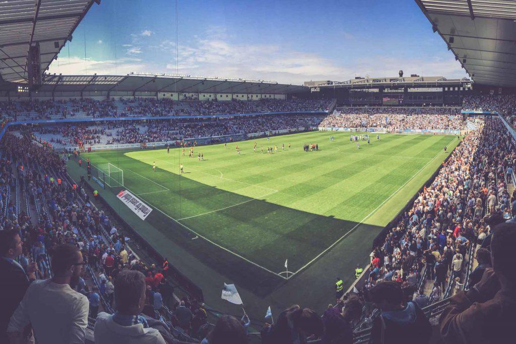 Swedbank Stadion Malmö