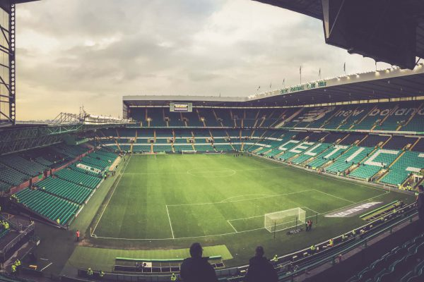 Celtic Park, Glasgow