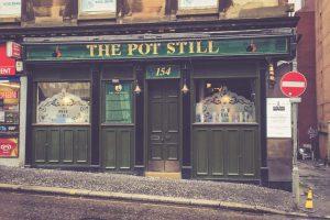 The Pot Still Pub, Glasgow