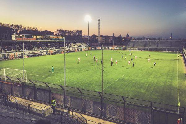 Stadio Pierluigi Penzo - Venezia FC - FC Südtirol