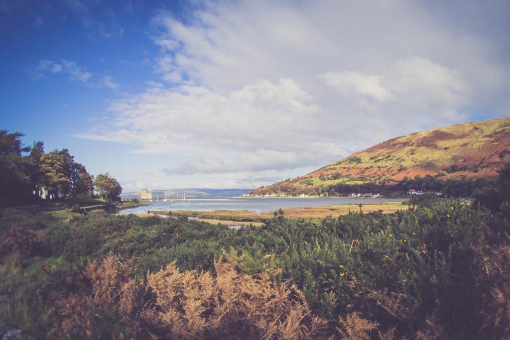 Isle of Arran, Schottland