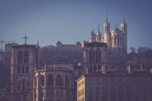 Lyon - Notre Dame