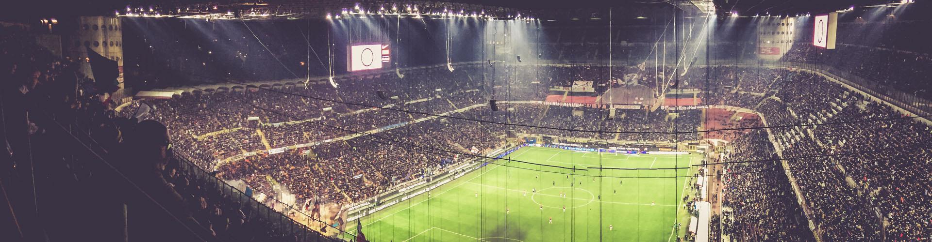 Giuseppe-Meazza-Stadion, Mailand