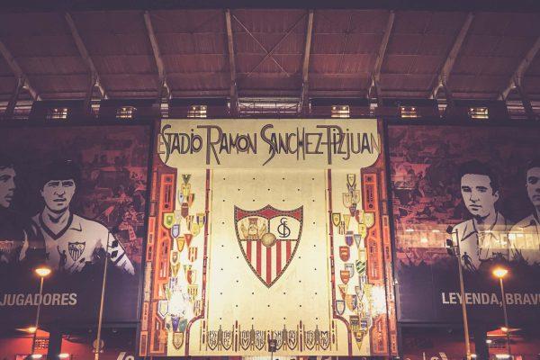 Estadio Ramón Sánchez Pizjuán – Sevilla