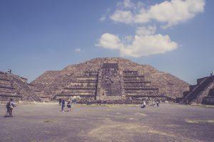 Teotihuacán, Mexiko
