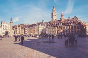 Lille Innenstadt