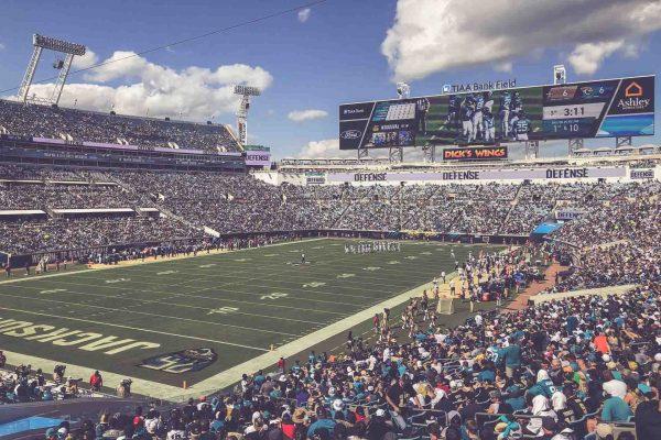 TIAA Bank Field, Jacksonville